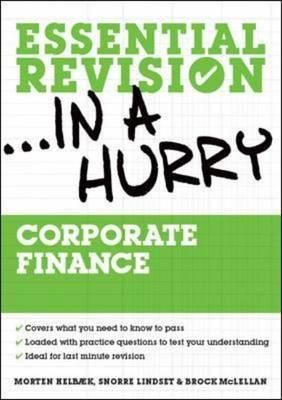 9780335236664 - Corporate finance: get it, read it, pass