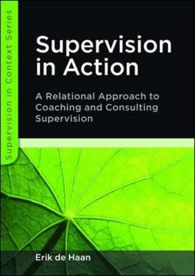9780335245772 - Supervision in Action
