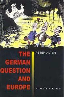 9780340540176 - The German question and Europe a history