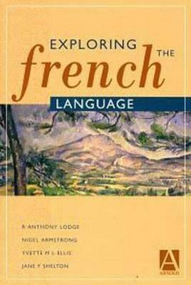 9780340676622 - Exploring the french language
