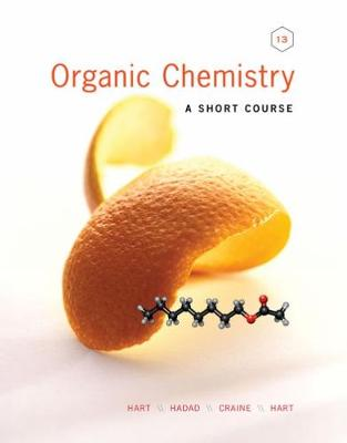9780357670897 - Organic Chemistry: A Short Course