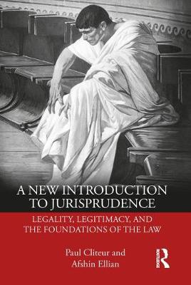 9780367112356 - New Introduction to Jurisprudence