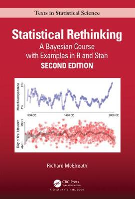 9780367139919 - Statistical Rethinking: A Bayesian Course with Examples in R and STAN