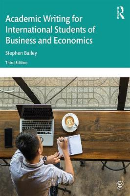9780367280314 - Academic Writing for International Students of Business and Economics