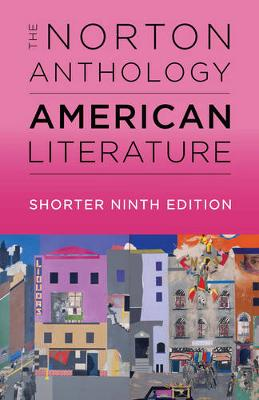 9780393264517 - The Norton Anthology of American Literature