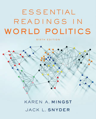9780393283662 - Essential Readings in World Politics