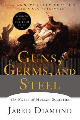 9780393354324 - Guns, Germs, and Steel