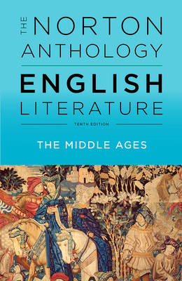 9780393603026 - The Norton Anthology of English Literature The Middle Ages