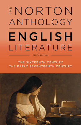 9780393603033 - The Norton Anthology of English Literature