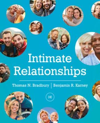 9780393640250 - Intimate Relationships