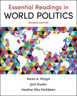 9780393664614 - Essential Readings in World Politics