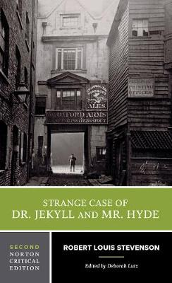 9780393679212 - The Strange Case of Dr. Jekyll and Mr. Hyde