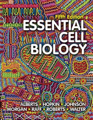 9780393680362 - Essential Cell Biology