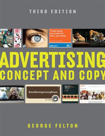 9780393733921 - Advertising: Concept and Copy (Third Edition)