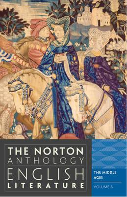 9780393912494 - The Norton Anthology of English Literature: v. A: Middle Ages