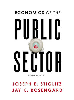 9780393925227 - Economics of the Public Sector
