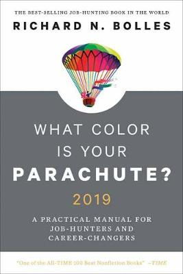 9780399581687 - What Color Is Your Parachute? 2019
