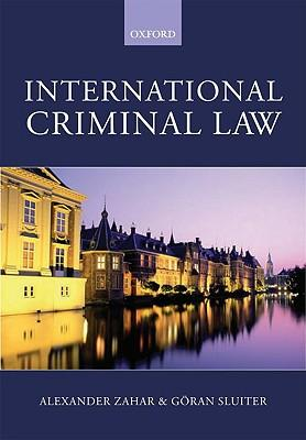 9780406959041 - International criminal law