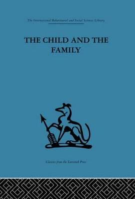 9780415264228 - The child and the family