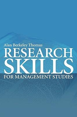 9780415268998 - Research skills for management studies