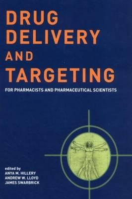 9780415271981 - Drug delivery and targeting for pharmacists and pharmaceutical scientists