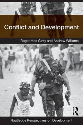 9780415399371 - Conflict and development