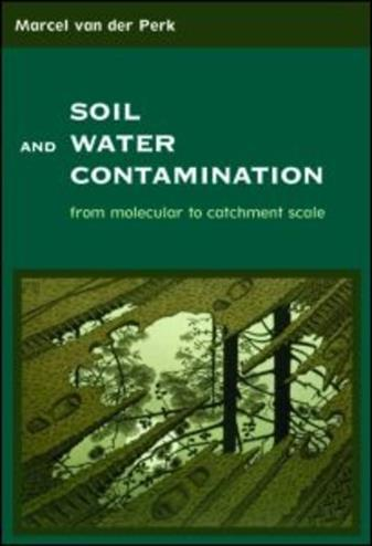 9780415409438 - Soil and water dontamination