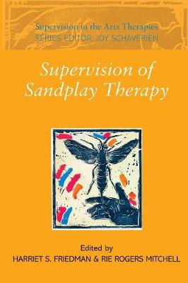 9780415410908 - Supervision of sandplay therapy