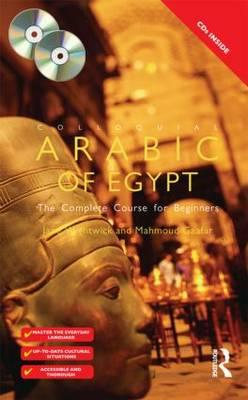 9780415426985 - Colloquial Arabic of Egypt