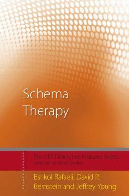 9780415462990 - Schema Therapy