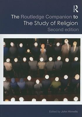 9780415473286 - The routledge companion to the study of religion