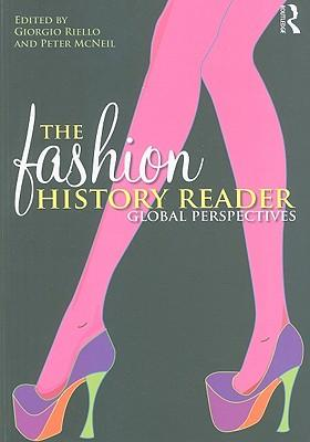 9780415493246 - The Fashion History Reader