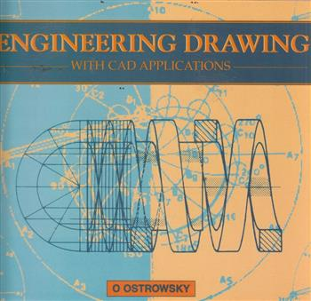9780415502900 - Engineering drawing with cad applications