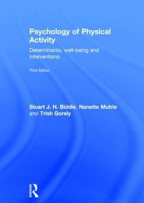 9780415518178 - Psychology of Physical Activity: Determinants, Well-Being and Interventions