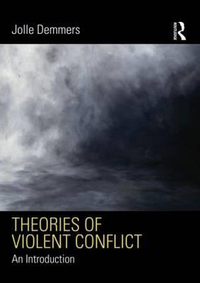 9780415555340 - Theories of violent conflict an introduction