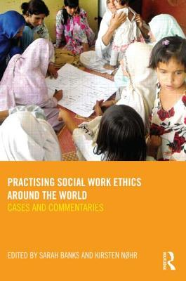 9780415560337 - Practising social work ethics around the world