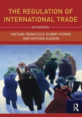 9780415610902 - The Regulation of International Trade