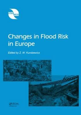 9780415621892 - Changes in flood risk in europe