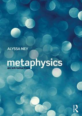 9780415640756 - Metaphysics: An Introduction