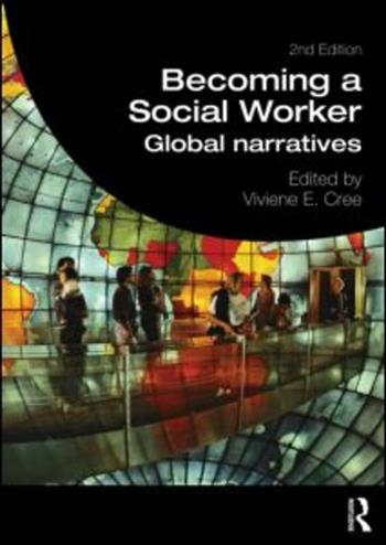 9780415666947 - Becoming a Social Worker