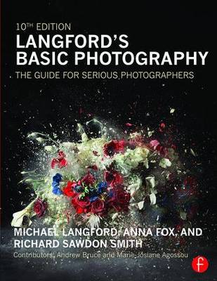 9780415718912 - Langford's Basic Photography The Guide for Serious Photographers