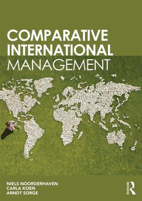 9780415744836 - Comparative International Management