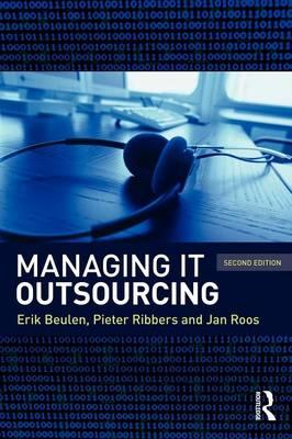 9780415873239 - Managing it outsourcing