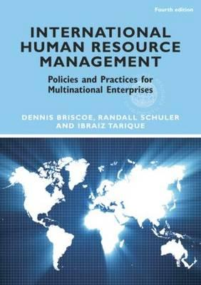 9780415884761 - International human resource management: policies and practices for