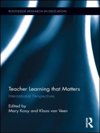 9780415888806 - Teacher Learning That Matters
