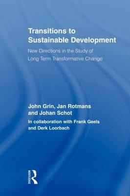 9780415898041 - Transitions to sustainable development