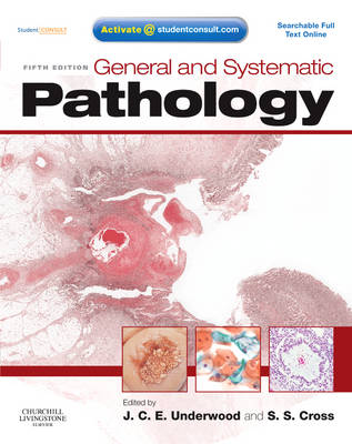 9780443068881 - General and systemic pathology