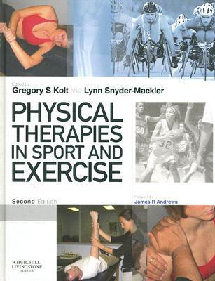 9780443103513 - Physical therapies in sport and exercise 2