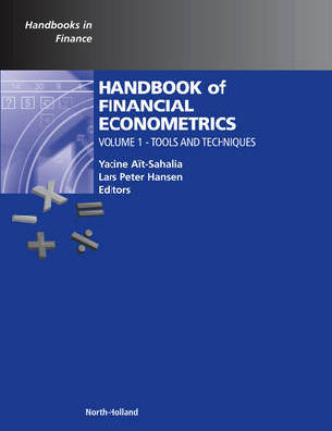 9780444508973 - Handbook Of Financial Econometrics