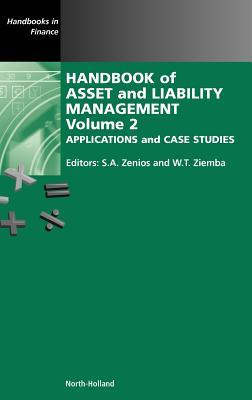 9780444528025 - Handbook of asset and liability management, volume 2: applications and case studies